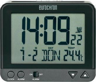 Eurochron Budzik podróżny cyfrowy + 220 EFW EFW 221 (szer.