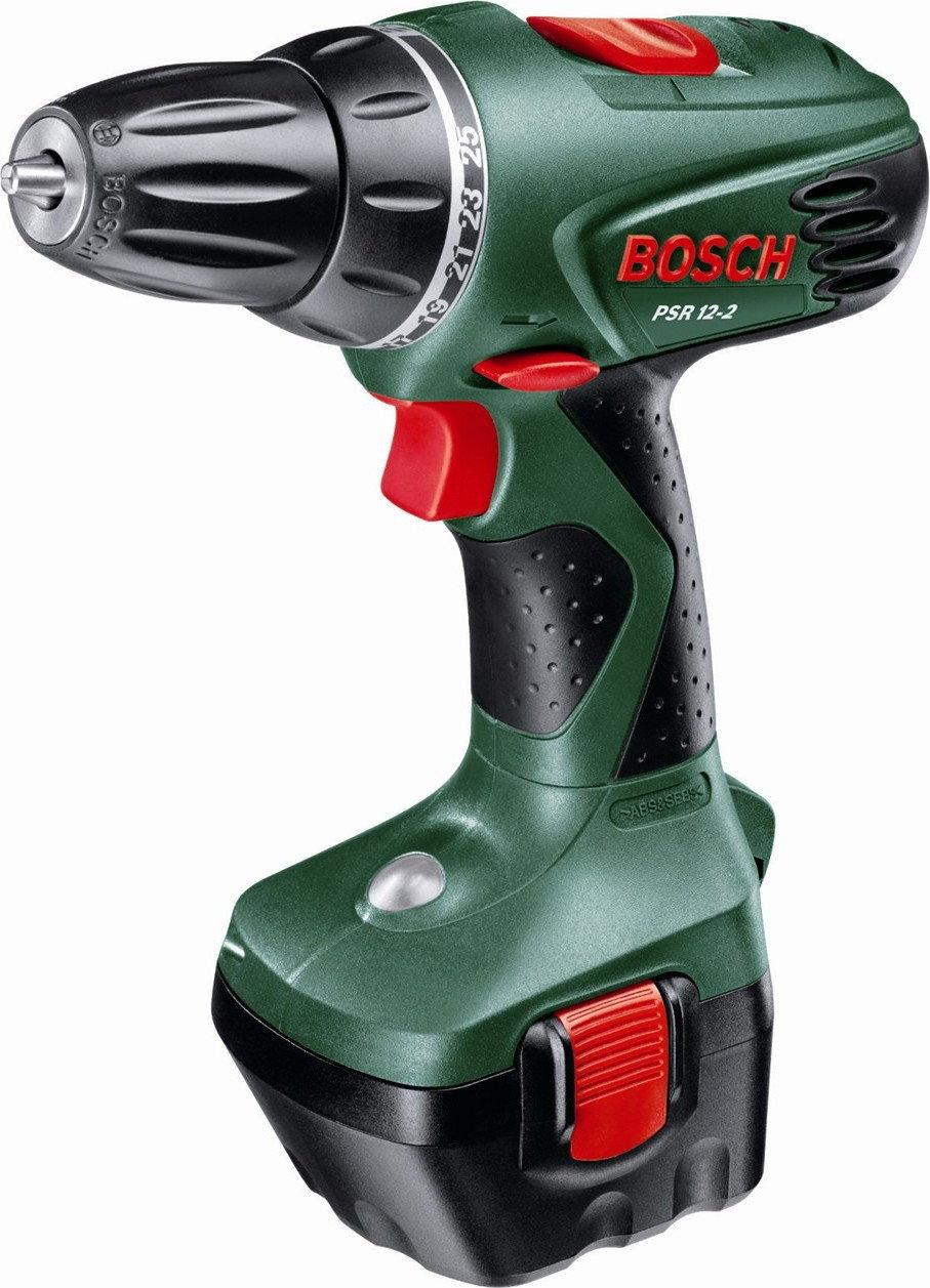 Bosch PSR 12