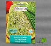 PlantiCo Nasiona na kiełki SZCZYPIOREK 10g