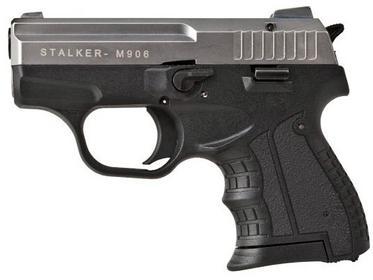 AtakArms Pistolet hukowy Stalker M906 kal. 5,6 mm tytan (M906GTP)