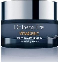 Dr Irena Eris VITACERIC REWITALIZUJĄCY KREM NOC 50ml