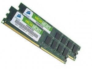 Corsair 4 GB VS4GBKIT800D2