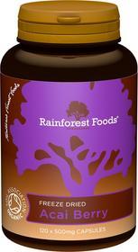 Rainforest Acai Bio Berry 500mg