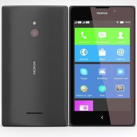Nokia XL Czarny