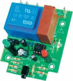 Przełącznik elektroniczny poziomów H-Tronic