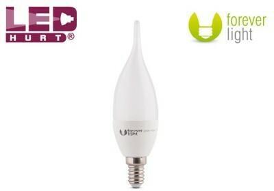 Forever Light Żarówka LED E14 7W 68621