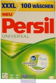 Persil Universal proszek do prania 100pr