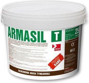 Kabe Tynk Armasil T Faktura Baranka/Kornika 1,5 mm 25kg .TY.ARM.T.1,5.25KG