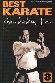 Nakayama Masatoshi Best Karate 8