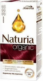 Joanna Naturia Organic 332 Wiśniowy