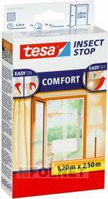 Tesa Tape Moskitiera Drzwi 1.2m x 2.5m Comfort