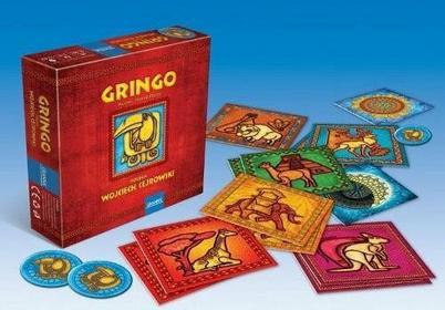 Granna Gringo 0146