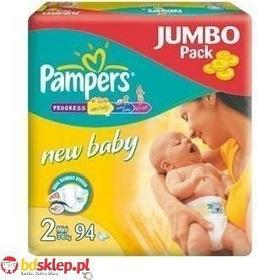 Pampers New Baby 2 Mini 94 szt.