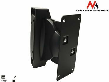 MACLEAN Uchwyt głośnikowy MC-535 2szt. mc-535b
