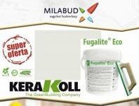 Kerakoll Fugalite ECO Fuga epoksydowa 3kg silver