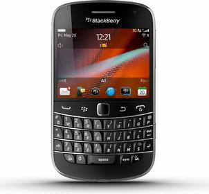 Blackberry 9900
