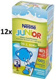 Nestle Junior od 1 roku 12x350g