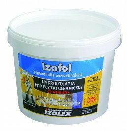 Izolex Izofol Flex Folia w płynie 4 kg
