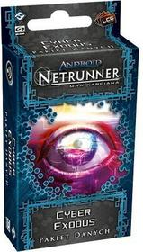Galakta Android: Netrunner - Cyber Exodus