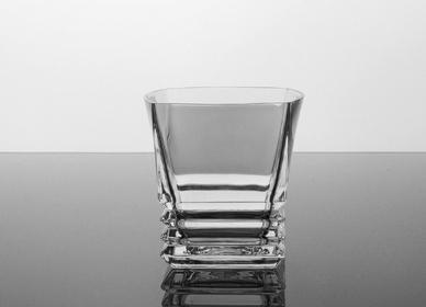 Bohemia Kryształ szklanka do whisky 7375