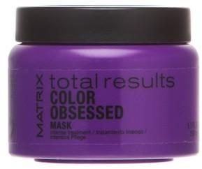 Matrix Total Results Color Obsessed Maska do włosów farbowanych 150 ml