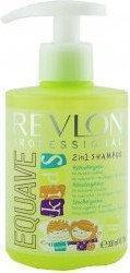 Revlon Equave Kids 2in1 szampon 300ml