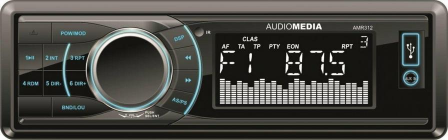 Audiomedia AMR 312