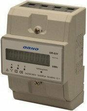 Orno Licznik 3-fazowy OR-WE-505