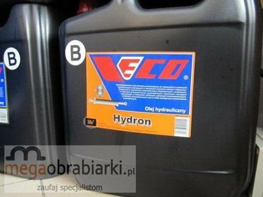 POLSKA MO Olej hydrauliczny 1 l VECO Hydron Premium HD 46