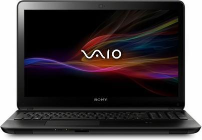 Sony VAIO SVF1521A6E 15,5