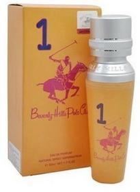 Beverly Hills Polo Club Women One woda perfumowana 50ml