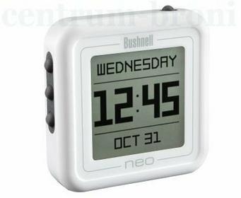 Bushnell Neo Ghost Golf GPS (368222)