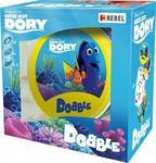 praca zbiorowa Dobble. Gdzie jest Dory?