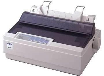Epson LX-300+ II