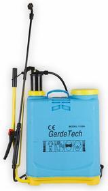 GardeTech Opryskiwacz plecakowy kompresyjny 20l (11204)