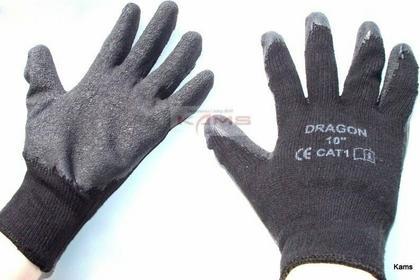 DRAGON import PPO rękawice ochronne - rozmiar - XL.