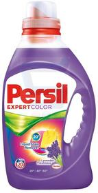 Persil Expert Żel do prania do koloru Lavender freshness 1,46L