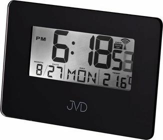 JVD Budzik cyfrowy sterowany sygnałem radiowym DCF RB995 BUDZIK-RB995