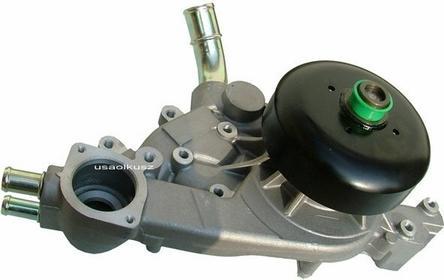 USMOTORWORKS Pompa wody GMC Yukon V8 2000-2004 oe: 12458935