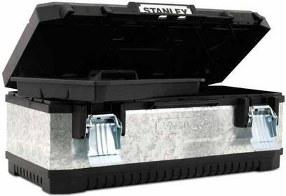 Stanley skrzynka narzędziowa 26 galwanizowana - 95-620