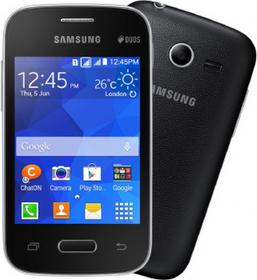 Samsung Galaxy Pocket 2 Duos G110 Czarny