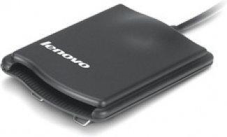 Lenovo ThinkPlus USB Smart Card Reader/Writer (41N3040)