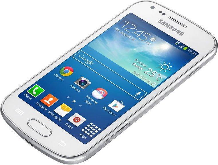 Samsung Galaxy Trend Plus S7580 Biały
