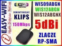 SAMSUNG ADAPTER WiFi N zast. WIS12ABGN WIS12ABGNX Easy