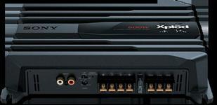 Sony XM-N502 (XMN502)