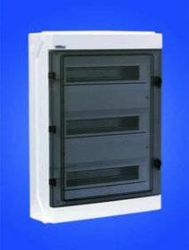Elektro-Plast Opatówek Sp.z o.o. ELEKTROPLAST Rozdzielnica elektryczna IP65 RH-5