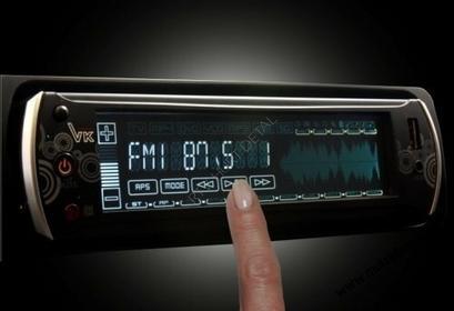 Voice Kraft VK 9505