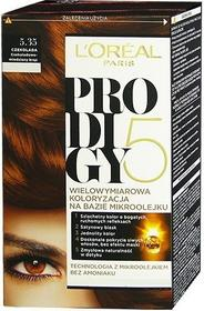 Loreal Prodigy5 5.35 Czekolada Czekoladowo-Miedziany Brąz