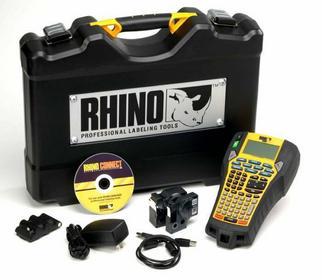 Dymo Rhino 6000 (zestaw walizkowy)