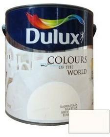 Dulux AkzoNobel Decorative Paints Sp. z o. o. Emulsja Kolory Świata 5L Kreta - K